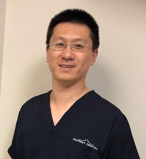 Dr. Ian Xu