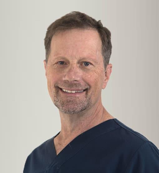 Dr. Stephen Koczerginski