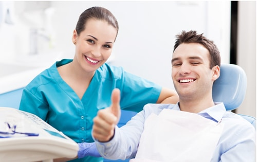 Wisdom Tooth Recovery