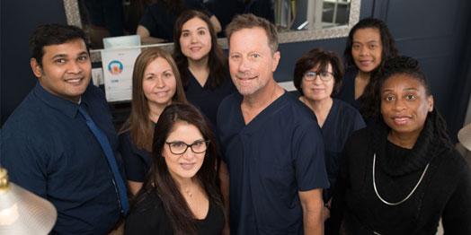 Market Dental Centre Team